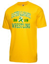 Eastern Alamance High SchoolWrestling