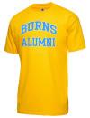 Burns High School