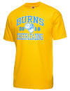Burns High SchoolCheerleading