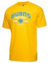 Burns High SchoolTennis