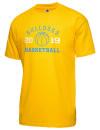 Burns High SchoolBasketball