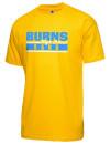 Burns High SchoolBand