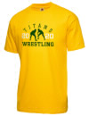 West Forsyth High SchoolWrestling