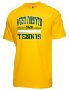 West Forsyth High SchoolTennis