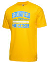 Beddingfield High SchoolSoccer