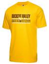 Buckeye Valley High SchoolStudent Council