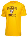 Beechcroft High SchoolMusic