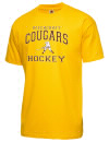 Beechcroft High SchoolHockey