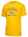 Beechcroft High SchoolSwimming