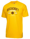 Beechcroft High SchoolTennis