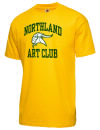 Northland High SchoolArt Club