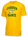 Evergreen High SchoolDance
