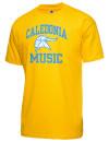 Caledonia High SchoolMusic