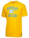 River Valley High SchoolArt Club