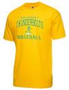 Northmont High SchoolBaseball