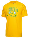 Northmont High SchoolGolf