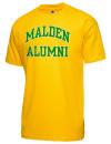 Malden High School