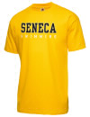 Seneca High SchoolSwimming