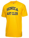 Seneca High SchoolArt Club