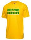 Holly Pond High SchoolDrama