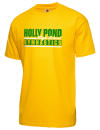 Holly Pond High SchoolGymnastics
