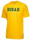 Borah High SchoolNewspaper