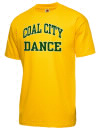 Coal City High SchoolDance