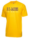 Jacobs High SchoolSwimming
