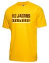 Jacobs High SchoolYearbook