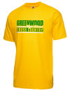 Greenwood High SchoolCross Country