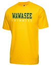 Wawasee High SchoolSwimming