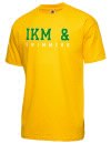 Ikm High SchoolSwimming