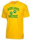 Basehor Linwood High SchoolMusic