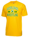 Basehor Linwood High SchoolWrestling
