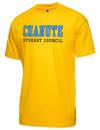 Chanute High SchoolStudent Council