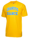 Chanute High SchoolDance