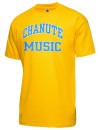 Chanute High SchoolMusic