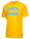 Chanute High SchoolYearbook