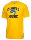 Chanute High SchoolMusic