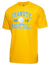 Chanute High SchoolBasketball