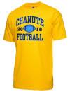 Chanute High SchoolFootball