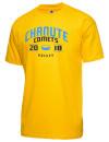 Chanute High SchoolHockey