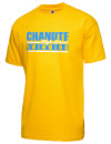 Chanute High SchoolSwimming