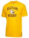 Belle Plaine High SchoolRugby