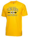 Middlesboro High SchoolCross Country