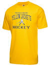 Middlesboro High SchoolHockey