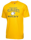 Middlesboro High SchoolRugby