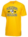 Middlesboro High SchoolCheerleading