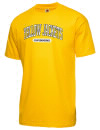Middlesboro High SchoolSwimming