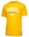 Middlesboro High SchoolNewspaper